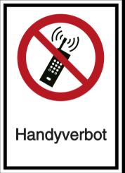 Handyverbot