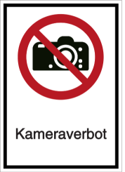 Kameraverbot